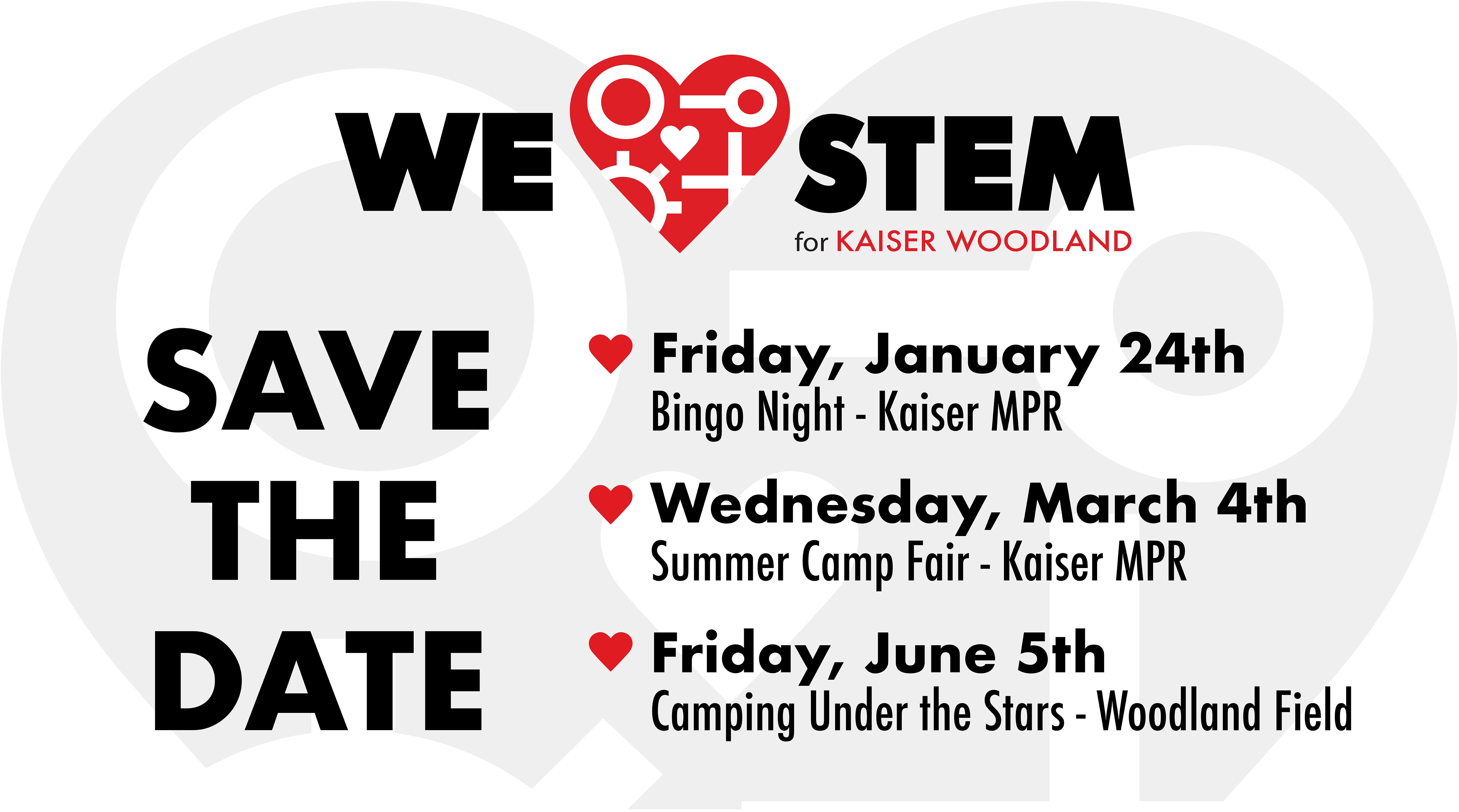 We Love STEM